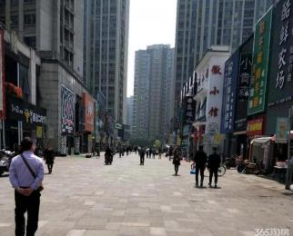 河西万达广场 地铁口 人气旺 适合各种业态 教育培训 餐饮