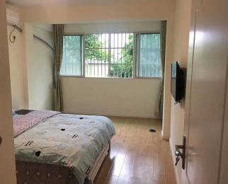 降价急租 三山街地铁 精装 双南小两房 房主诚租拎包住来