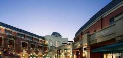 一铺养三代 合益一番街社区沿街金铺48米层高20万消费人群