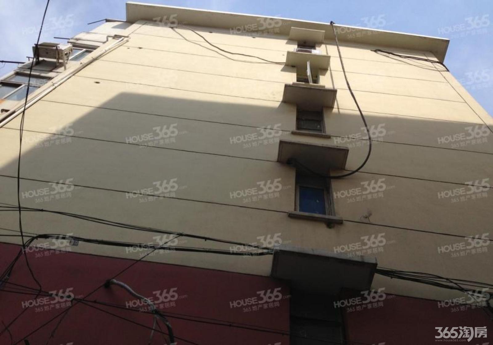 秦淮区新街口俞家巷小区52.00㎡精装2室1厅