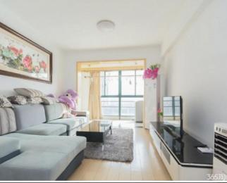 河定桥 实小 两房客厅朝南 婚装 小区中部环境好 看房方便 急售