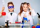 科学实验亲子活动报名啦!