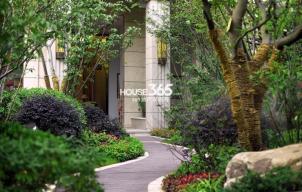 江宁区科学园城市之光国际公寓