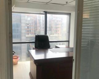 将军大道翠屏国际城中惠大厦 精装修办公楼 带设施 可注册