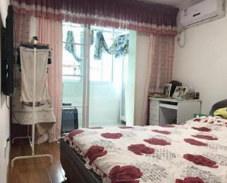 新街口 张府园站 丰富路 朗诗熙园 精装修单身公寓 拎包入住
