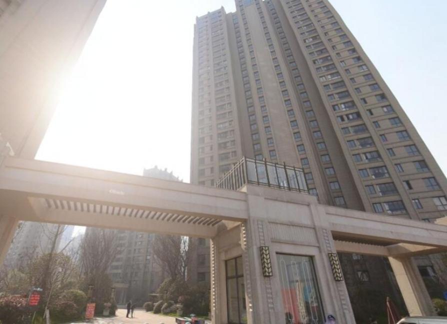 东方万汇城2室1厅1卫70平米2015年产权房毛坯
