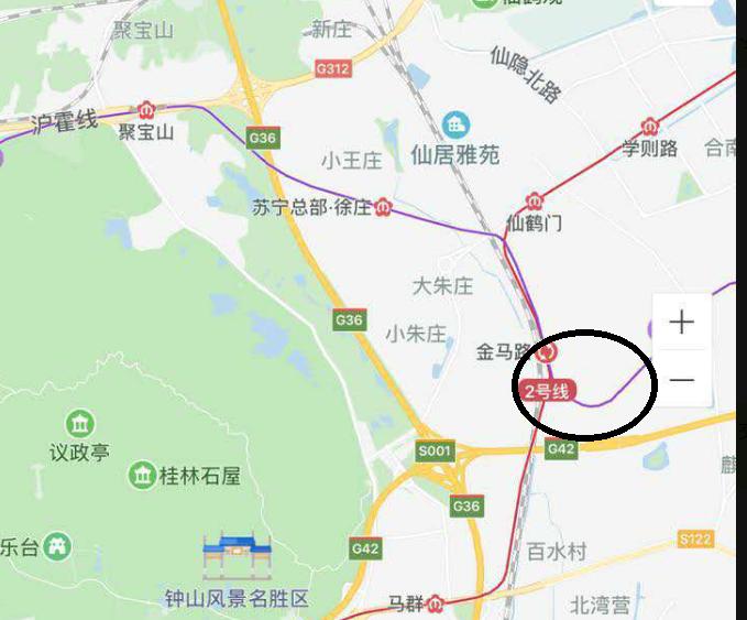 南京地铁6号线,燕城百姓说声爱你不容易。。。。