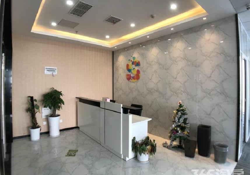 秦淮区新街口德基广场二期租房