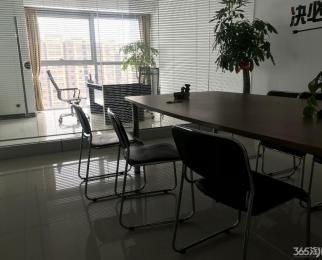 胜太路地铁口 同曦大厦 多种面积可分租 可提供员工