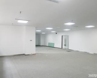 新城科技园 安科大厦 精装260平出租 多套可组合