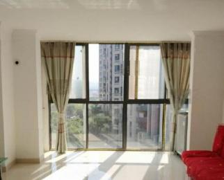 富力城精装复式公寓 白下高新科技园 拎包入住 世茂君望墅