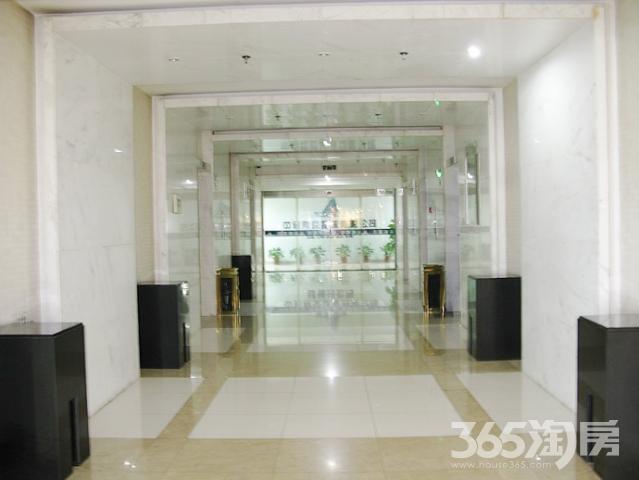 鼓楼中央门商圈新模范马路地铁天正国际广场可注册整租精装办公房