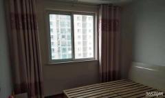 紫荆中套三房出租 家具家电齐全 室内干净整洁