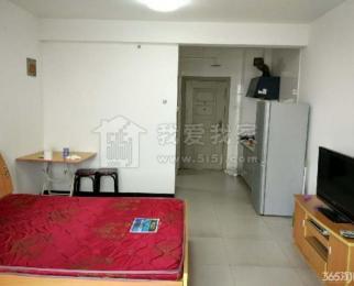 亲水湾居家精装单室套 临近地铁 生活便利 周围配套齐全