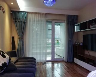 新出莲花湖畔朗诗精装一室一厅恒温恒湿恒氧科技住宅拎包入住