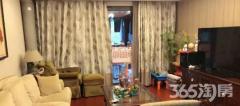 河西奥体 仁恒江湾城二期 精装全明格局三房 满两年
