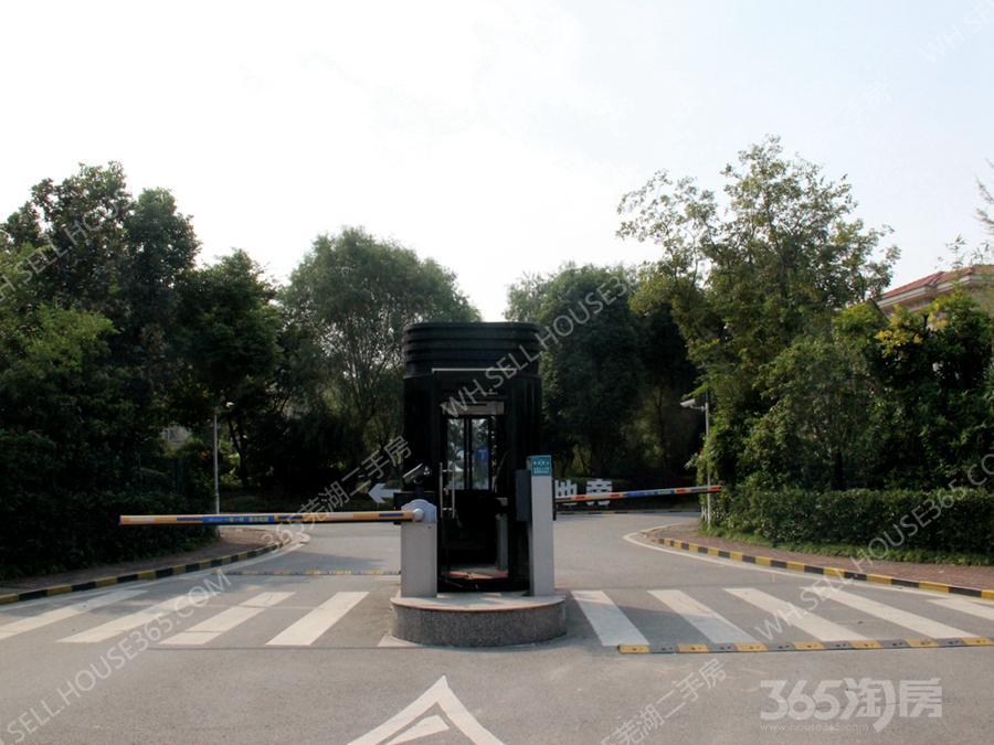 碧桂园双潭映月3室2厅2卫122平米2011年产权房简装