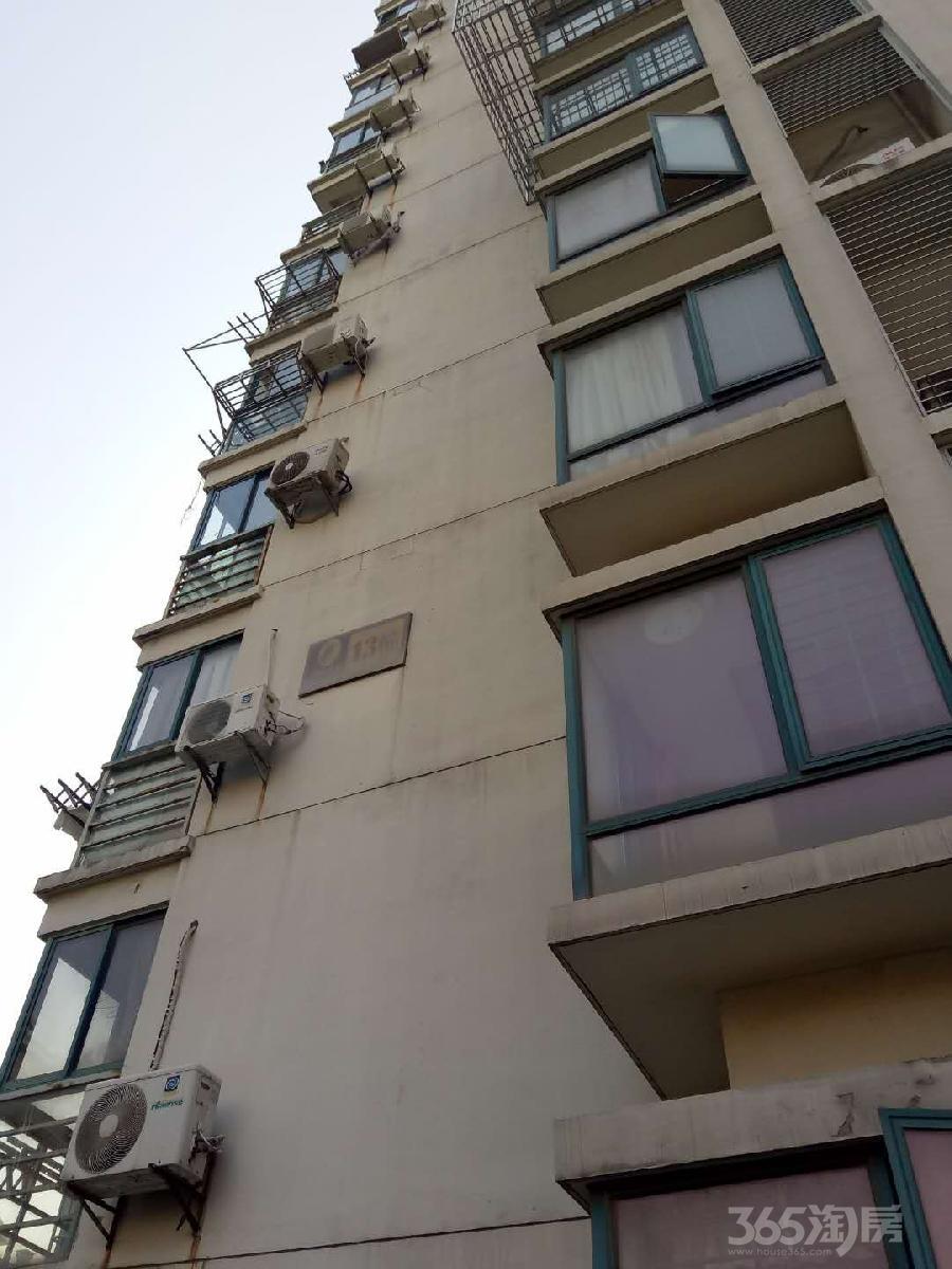 丹佛小镇1室1厅1卫47.93平米2010年产权房简装