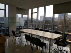 繁华商圈 南京南站 CBD绿地之窗 高端写字楼 可以公司