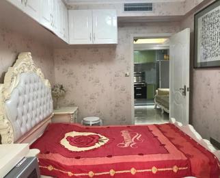 急租 上海路 省中医院旁 精装单室套 家具齐全 南北通透