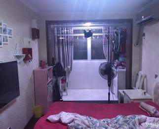 幕府西路 南堡新寓单室套整租 精装修家具齐全2楼南北通透