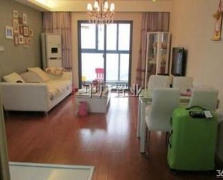 仁恒G53 精装三房 豪华装修 首次出租 拎包入住 随时看房