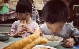 地道的南京早餐,应该是怎样的?