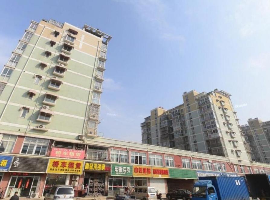鑫庭雅苑125平米精装2010年建