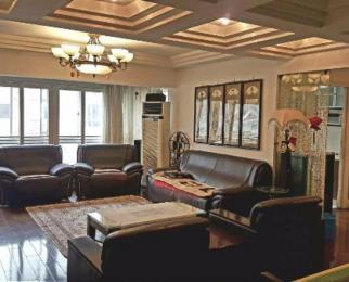 新街口圣欧庭 桂苑公寓 王府花园旁 两房朝南出租 精装修