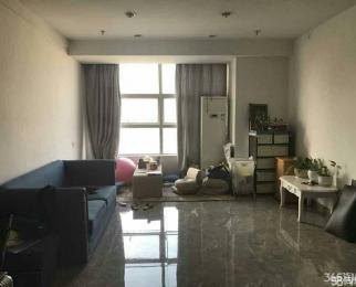 奥体紫鑫国际公寓 精装一室 拎包入住交通便利