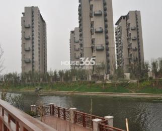 富力城3室2厅1卫76.64平米2013年产权房豪华装