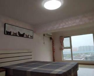 天正天御溪岸楼 2室1厅1卫 精装修 随时看房 交院地铁