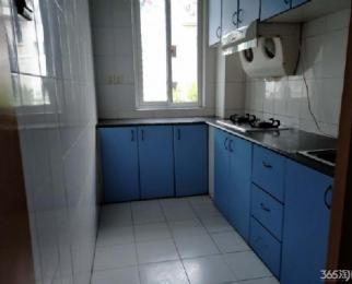 居家陪读 育才精装修2房 中间楼层 干净整洁 拎包入住 房