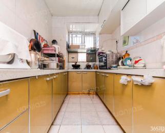 凤鸣苑 2室1厅 52平 两房朝南 采光充足 靠近地铁口