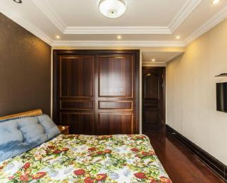 中海二期 凤凰西街清凉门大街 精装电梯房 地下车库 二号