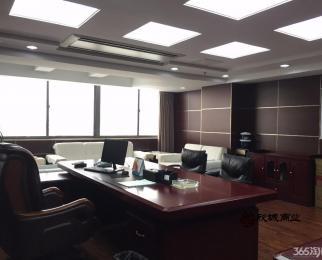 河定桥地铁口 屹腾大厦 水月秦淮 精装送车位