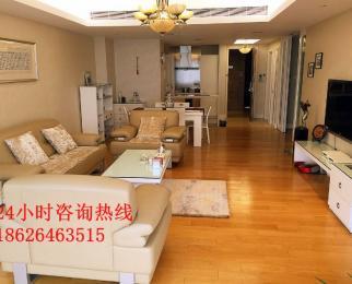 怡景公寓 南京国际 两室套房 精装超值湖景 中央路湖南路