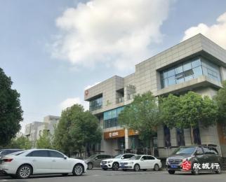 江宁 景枫智慧产业园独栋 地铁沿线 停车免费 送地库