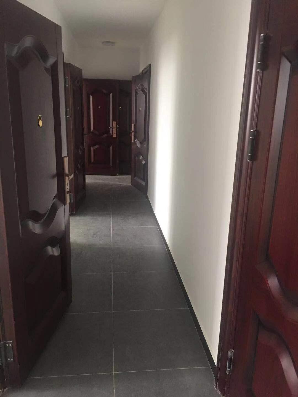 江宁区百家湖湖滨公寓1室1厅户型图