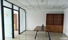 新世界中心珠江路地铁口 办公精装 电梯口 得房率高 看房随时
