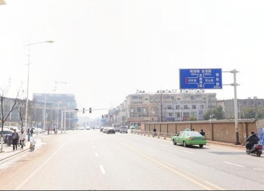 南京国际小商品城46平米整租毛坯