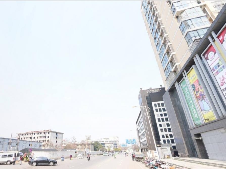 南京国际小商品城2室2厅1卫140平米整租毛坯
