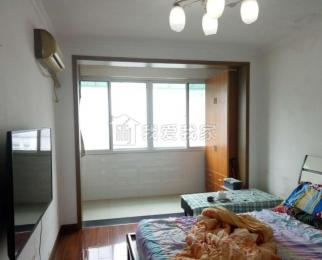 幸福筑家 明故宫 后宰门 两室一厅 有钥匙 随时看房 拎包