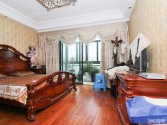 翠屏湾花园城 3室2厅 136平