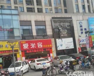 龙蟠花苑 秦虹路 正规门面使用面积100平方
