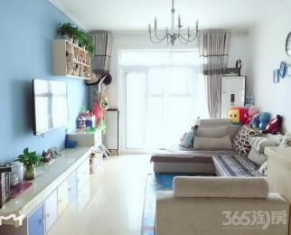 群盛北江豪庭3室1厅1卫 111平米精装整租