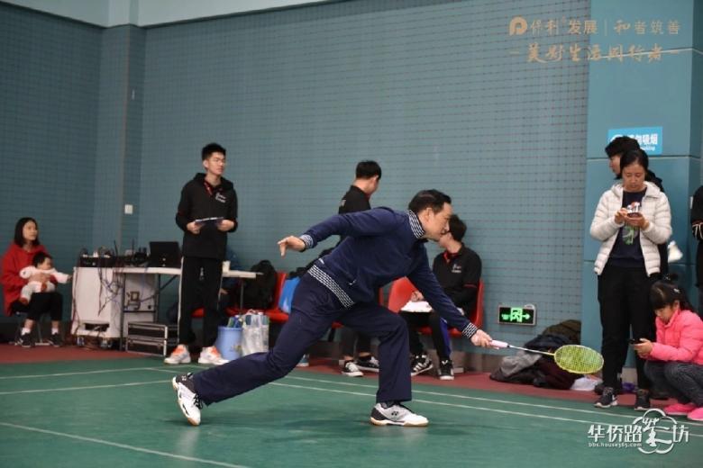 南京这家开发商办运动会,奥运冠军来助阵,业主拍手叫绝!