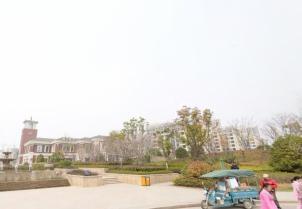 一铺养三代 合益一番街社区沿街金铺4.8米层高20万消费人群