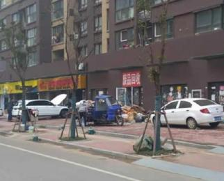 江北新区高新核心区朗诗未来街区现铺出售 房东急卖