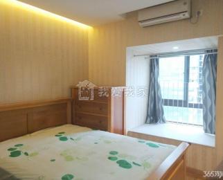 珠江路地铁站 丹凤街 木马公寓 精装单室套出租